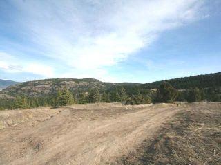 Photo 4: 1328 AC SCOTT ROAD in : Valleyview Lots/Acreage for sale (Kamloops)  : MLS®# 135387