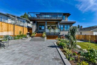 Photo 20: 8033 BRADLEY Avenue in Burnaby: South Slope House for sale (Burnaby South)  : MLS®# R2411461