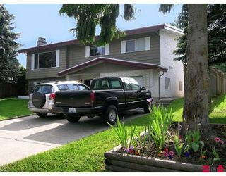Photo 1: 3023 TIMS Street in Abbotsford: Abbotsford West House for sale : MLS®# F2816550
