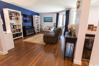 Photo 2: 103 302 Tait Crescent in Saskatoon: Wildwood Residential for sale : MLS®# SK705864