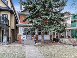 Main Photo: 2122 Cliff Street SW in Calgary: Cliff Bungalow Detached for sale : MLS®# A1098893