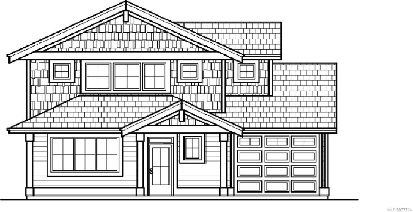 Main Photo: 262 Weaver Pl in : CV Comox (Town of) House for sale (Comox Valley)  : MLS®# 877734