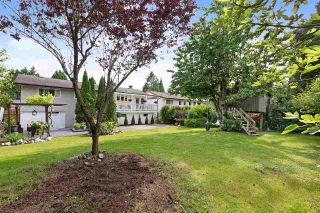 Photo 19: 1763 GREENMOUNT Avenue in Port Coquitlam: Oxford Heights House for sale : MLS®# R2468620