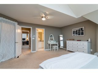 """Photo 12: 2 19948 WILLOUGHBY Way in Langley: Willoughby Heights Townhouse for sale in """"Cranbrook Court"""" : MLS®# R2324566"""