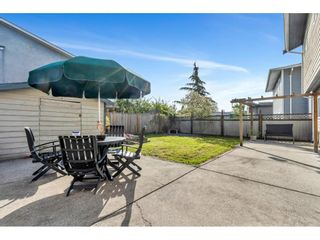 """Photo 35: 2391 WAKEFIELD Drive in Langley: Willoughby Heights House for sale in """"LANGLEY MEADOWS"""" : MLS®# R2577041"""