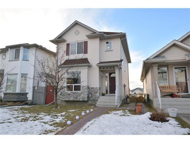 Main Photo: 202 ARBOUR MEADOWS Close NW in Calgary: Arbour Lake House for sale : MLS®# C4048885