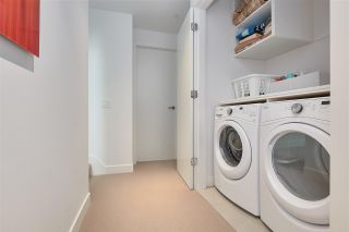 Photo 19: 205 1055 RIDGEWOOD Drive in North Vancouver: Edgemont Townhouse for sale : MLS®# R2575965