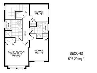 "Photo 4: 1845 NAPIER Street in Vancouver: Grandview VE 1/2 Duplex for sale in ""ECHO"" (Vancouver East)  : MLS®# V857952"