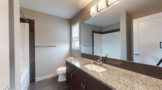 Photo 19: 1265 STARLING Drive in Edmonton: Zone 59 House Half Duplex for sale : MLS®# E4236287