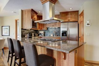 Photo 2: 201 505 Spring Creek Drive: Canmore Apartment for sale : MLS®# A1141968