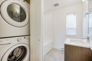 """Photo 20: 23 20849 78B Avenue in Langley: Willoughby Heights Townhouse for sale in """"BOULEVARD"""" : MLS®# R2598806"""