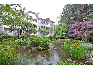 Photo 2: # 312 1230 HARO ST in Vancouver: West End VW Condo for sale (Vancouver West)  : MLS®# V1008580