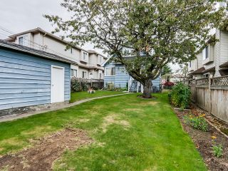 Photo 19: 8539 Cartier Street in Vancouver: Marpole Home for sale ()  : MLS®# R2004032