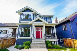 Main Photo: 365 E 40TH Avenue in Vancouver: Main House for sale (Vancouver East)  : MLS®# R2593509