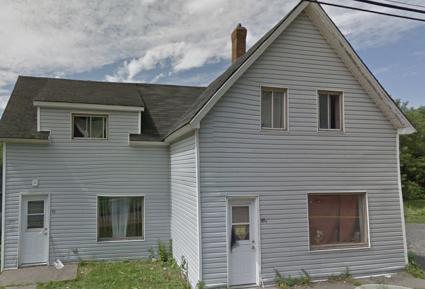 Main Photo: 49 MAIN Street in Trenton: 107-Trenton,Westville,Pictou Multi-Family for sale (Northern Region)  : MLS®# 202102139