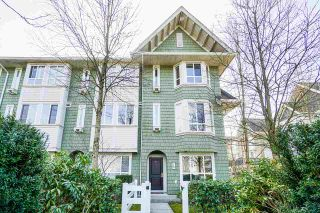 """Photo 2: 18 2418 AVON Place in Port Coquitlam: Riverwood Townhouse for sale in """"Links"""" : MLS®# R2551906"""
