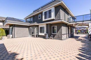 Photo 19: 9471 DESMOND Road in Richmond: Seafair House for sale : MLS®# R2068820