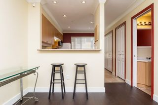 """Photo 8: 310 2688 WATSON Street in Vancouver: Mount Pleasant VE Townhouse for sale in """"Tala Vera"""" (Vancouver East)  : MLS®# R2100071"""