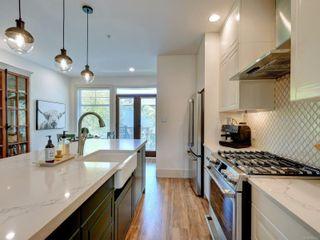 Photo 7: 1526 Yale St in : OB North Oak Bay Row/Townhouse for sale (Oak Bay)  : MLS®# 882575