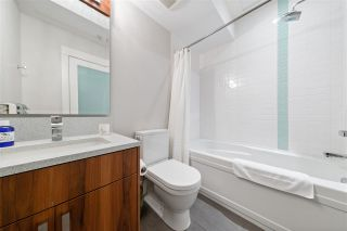 Photo 13: 4 144 W 14TH Avenue in Vancouver: Mount Pleasant VW Townhouse for sale (Vancouver West)  : MLS®# R2385069