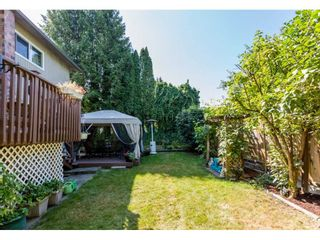 Photo 20: 3595 DAVIE Street in Abbotsford: Abbotsford East House for sale : MLS®# R2101224