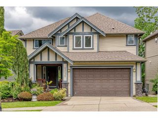 """Photo 2: 23135 GILBERT Drive in Maple Ridge: Silver Valley House for sale in """"'Stoneleigh'"""" : MLS®# R2457147"""