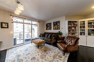"""Photo 7: 402 5779 BIRNEY Avenue in Vancouver: University VW Condo for sale in """"PATHWAYS"""" (Vancouver West)  : MLS®# R2611644"""