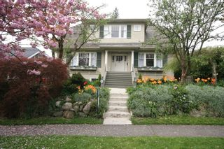 Photo 2: 3341 West 34th Avenue in Vancouver: Home for sale