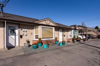Photo 1: 23 103 Ashlar Ave in : Na University District Row/Townhouse for sale (Nanaimo)  : MLS®# 869387