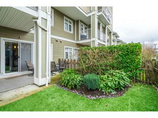 """Photo 23: 79 7388 MACPHERSON Avenue in Burnaby: Metrotown Townhouse for sale in """"Acacia Gardens"""" (Burnaby South)  : MLS®# R2539015"""