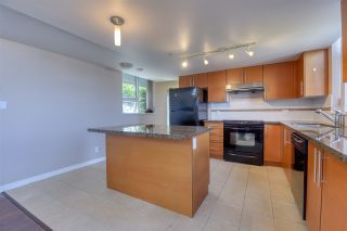 """Photo 9: 407 2225 HOLDOM Avenue in Burnaby: Central BN Townhouse for sale in """"Legacy"""" (Burnaby North)  : MLS®# R2549256"""