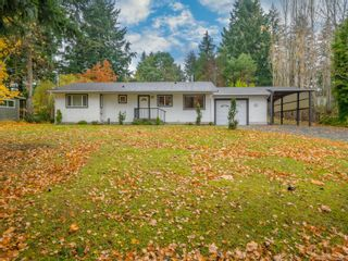 Photo 3: 6630 Valley View Dr in : Na Pleasant Valley House for sale (Nanaimo)  : MLS®# 860201