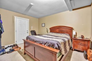 """Photo 23: #54 13899 LAUREL DRIVE Drive in Surrey: Whalley Townhouse for sale in """"Emerald Gardens"""" (North Surrey)  : MLS®# R2527365"""