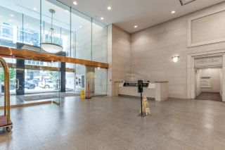 """Photo 37: 1402 837 W HASTINGS Street in Vancouver: Downtown VW Condo for sale in """"Terminal City Club"""" (Vancouver West)  : MLS®# R2623272"""