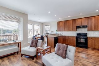 """Photo 4: 14 2381 ARGUE Street in Port Coquitlam: Citadel PQ Townhouse for sale in """"THE BOARD WALK"""" : MLS®# R2380699"""