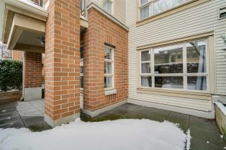 """Photo 22: 1127 5133 GARDEN CITY Road in Richmond: Brighouse Condo for sale in """"LIONS PARK"""" : MLS®# R2538158"""