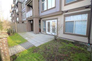 """Photo 9: 115 15322 101 Avenue in Surrey: Guildford Condo for sale in """"Ascada"""" (North Surrey)  : MLS®# R2135574"""