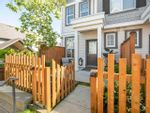 """Main Photo: 46 7169 208A Street in Langley: Willoughby Heights Townhouse for sale in """"Lattice"""" : MLS®# R2575619"""