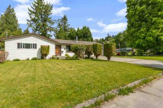 Photo 2: 7951 TEAL Street in Mission: Mission BC House for sale : MLS®# R2581902