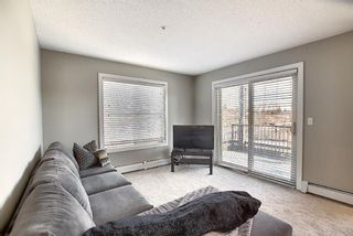Photo 9: 3202 1317 27 Street SE in Calgary: Albert Park/Radisson Heights Apartment for sale : MLS®# A1063764