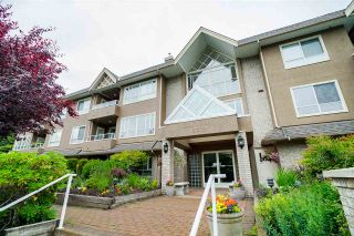 "Photo 1: 201 15375 17 Avenue in Surrey: King George Corridor Condo for sale in ""Carmel Court"" (South Surrey White Rock)  : MLS®# R2275453"