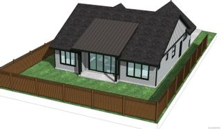 Photo 2: LOT 1 Wembley Rd in Parksville: PQ Parksville House for sale (Parksville/Qualicum)  : MLS®# 888102