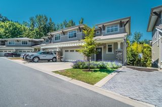 """Photo 3: 51 34230 ELMWOOD Drive in Abbotsford: Abbotsford East Townhouse for sale in """"TEN OAKS"""" : MLS®# R2597148"""