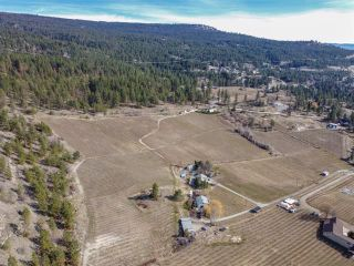 Photo 2: 1415 SMETHURST Road, in Naramata: Agriculture for sale : MLS®# 189824