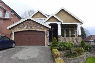 Photo 1: 15081 70 Avenue in Surrey: East Newton House for sale : MLS®# R2157410