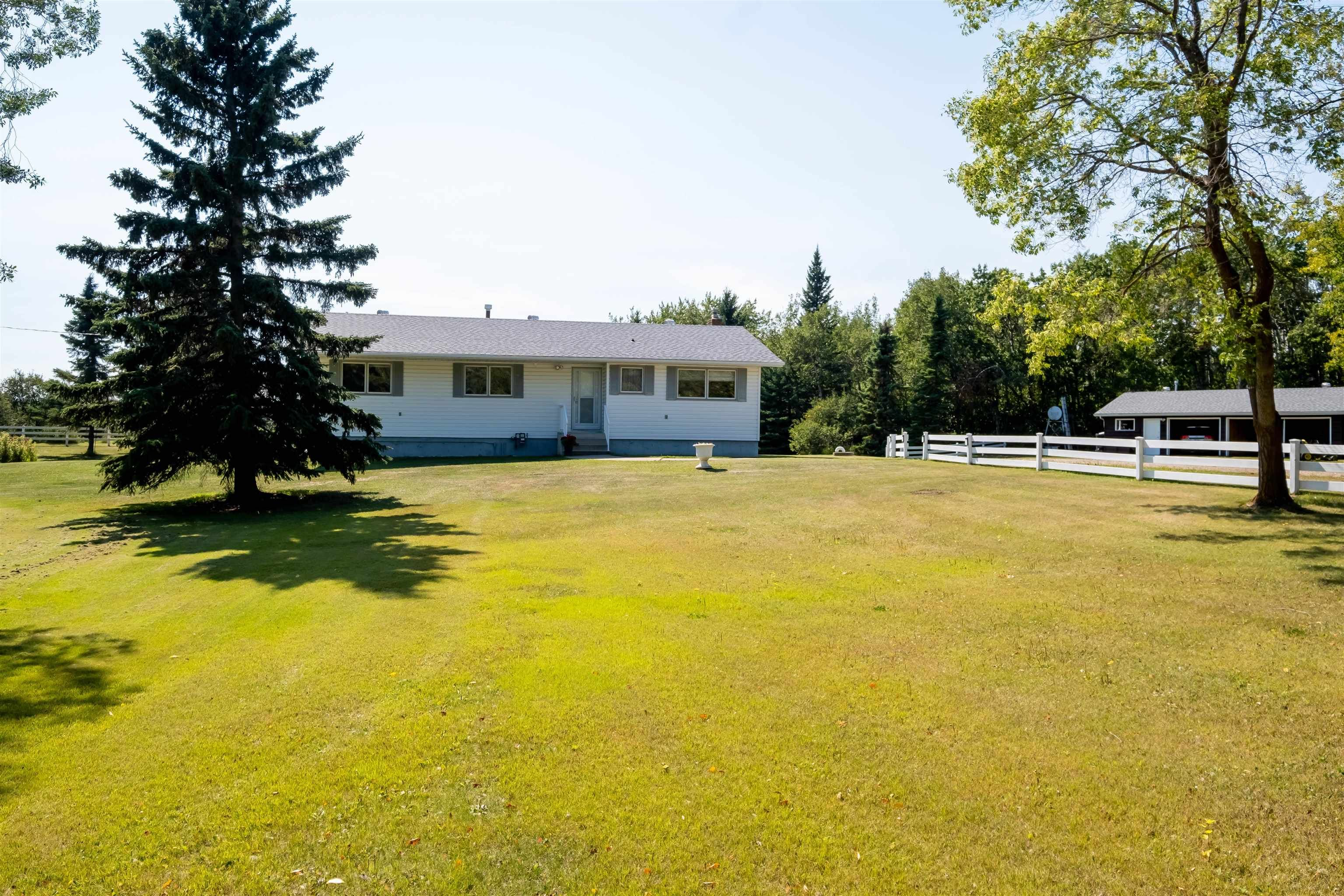 Main Photo: 23131 TWP RD 520: Rural Strathcona County House for sale : MLS®# E4261881