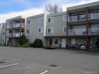 Photo 1: 202 1130 Willemar Ave in COURTENAY: CV Courtenay City Condo for sale (Comox Valley)  : MLS®# 602748