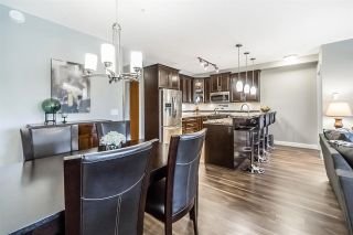 "Photo 5: 311 8157 207 Street in Langley: Willoughby Heights Condo for sale in ""Parkside 2 - Yorkson Creek"" : MLS®# R2238934"