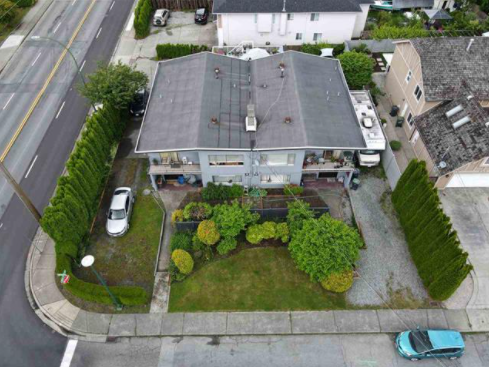 Main Photo: 800-802 LILLIAN Street in Coquitlam: Harbour Chines Multifamily for sale : MLS®# R2593526