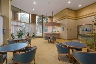 """Photo 9: 2102 4350 BERESFORD Street in Burnaby: Metrotown Condo for sale in """"CARLTON ON THE PARK"""" (Burnaby South)  : MLS®# R2584428"""